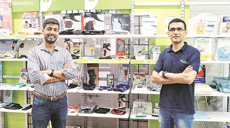 Pune: New e-commerce portal aims to cater to senior citizens