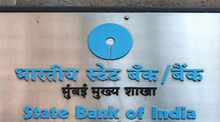 SBI profit at `2,312 cr, NPAs down but fresh loan slippages rise sharply