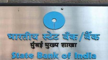 SBI profit at `2,312 cr, NPAs down but fresh loan slippages rise sharply