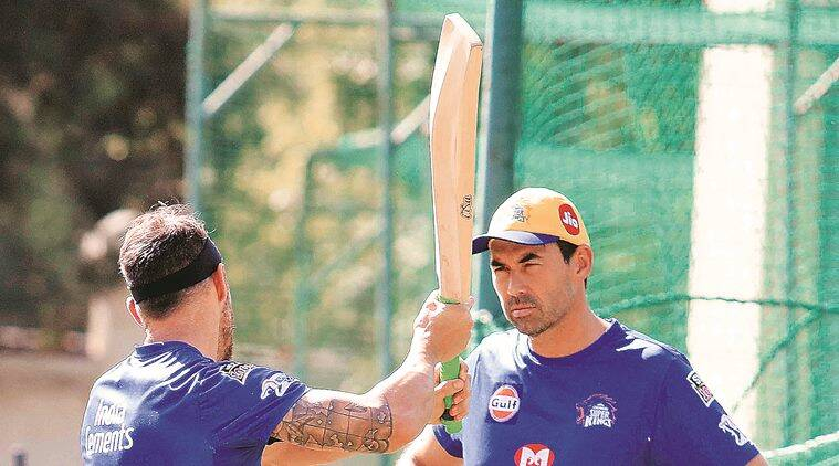 Ahead of match with Kings XI Punjab, Stephen Fleming says CSK firmly fixed on winning