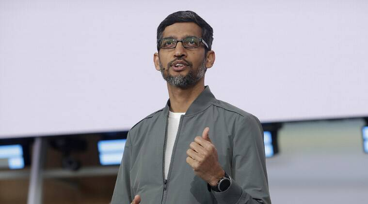 Google, Google privacy, Google Privacy settings, Google IO 2019, Google I/O 2019, Google Sundar Pichai, Sundar Pichai Android
