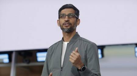 Alphabet CEO backs temporary ban on facial-recognition, Microsoft disagrees