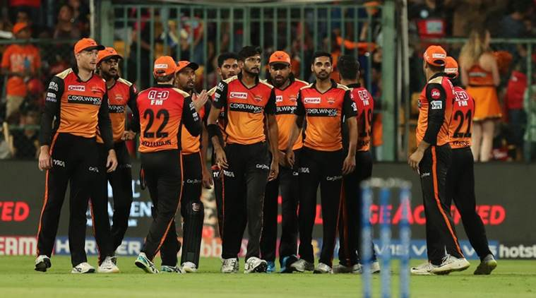 IPL 2019: Sunrisers Hyderabad Become First Team To Qualify