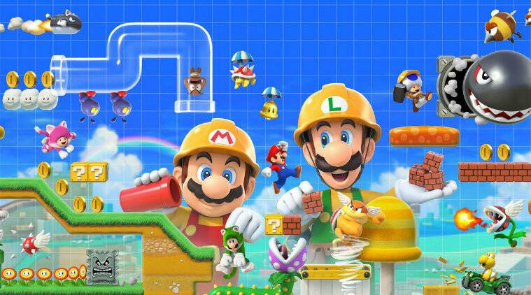 best video games, best video games 2019, top video games 2019, top video games, top video games 2019 india, top video games june 2019, top video games in india, super mario maker 2, super mario maker 2 game, f1 game, f1 game 2019, f1 video game 2019