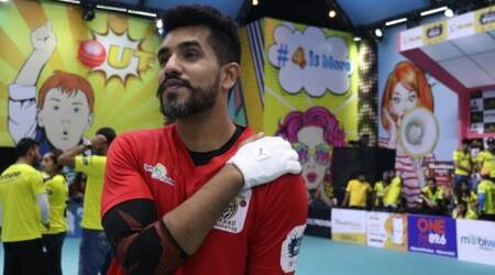 Suyyash Rai lands in hospital after an injury during BCL 4