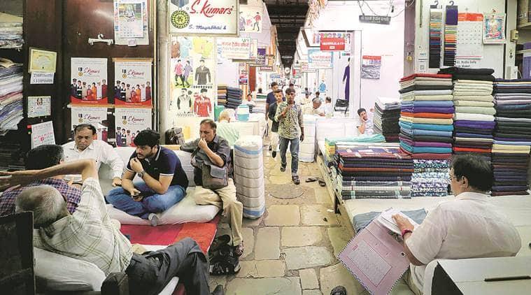 mumbai, Mumbai news, Mumbai Swadeshi market, Swadeshi market mumbai,