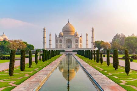 taj mahal, taj mahal to reopen, taj mahal lockdown, taj mahal agra, taj mahal visiting time, taj mahal tickets, Indian express