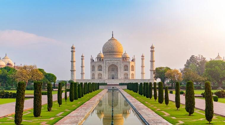 Taj Mahal, Taj Mahal won't open before August 15, Agra coronavirus, UP coronavirus, ASI monuments, Tourist place covid, Indian express