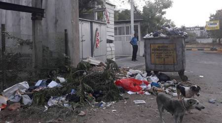 pune city news, pune garbage collection, pune municipal corporation, pune civic body, pune waste management