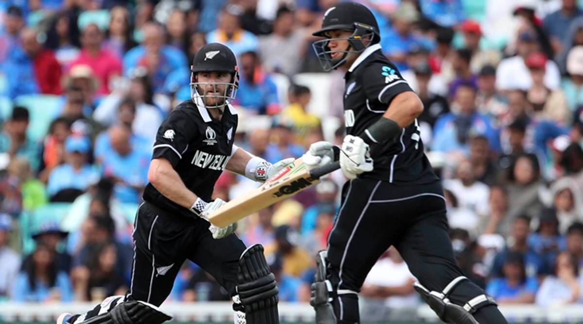 ICC World Cup 2019: New Zealand outclass India by six wickets in warm-up game