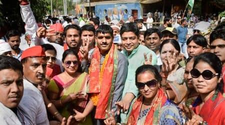 Tej Bahadur Yadav, Tej Bahadur Yadav nomination rejected, SP candidate Tej Bahadur Yadav, BSF jawan Tej Bahadur Yadav, Narendra Modi, Tej Bahadur vs Modi, Varanasi news, Varanasi lok sabha, indian express