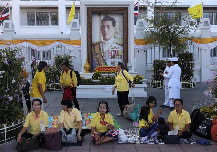 Thailand King Maha Vajiralongkorn's coronation outs spotlight on Indian aspects of ceremony