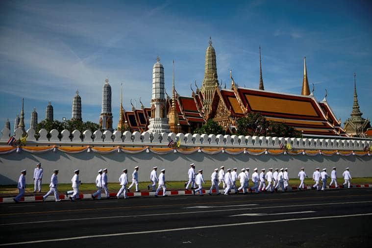 Thailand King Maha Vajiralongkorn's coronation outs spotlight on Indian aspects of ceremony