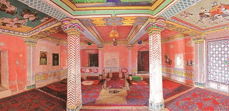 Deepthi Sasidharan historian, historian Deepthi Sasidharan, Nizam Jewels, Juna Mahal, indian express