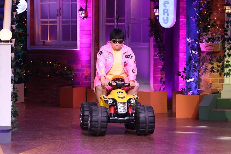 The Kapil Sharma Show preview Student of the Year 2 star
