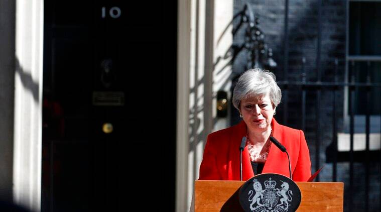 brexit deal, brexit, prime minister theresa may, british prime minister theresa may, uk prime minister theresa may, theresa may brexit, uk brexit, european union, world news, Indian Express