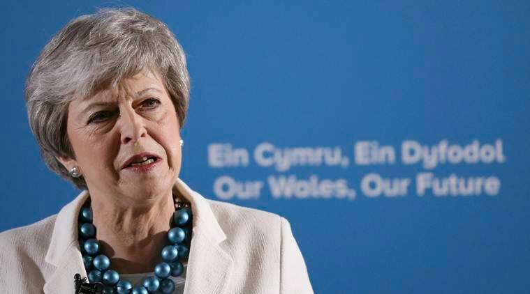 theresa may, brexit, brexit latest news, european union, labour party, theresa may on brexit