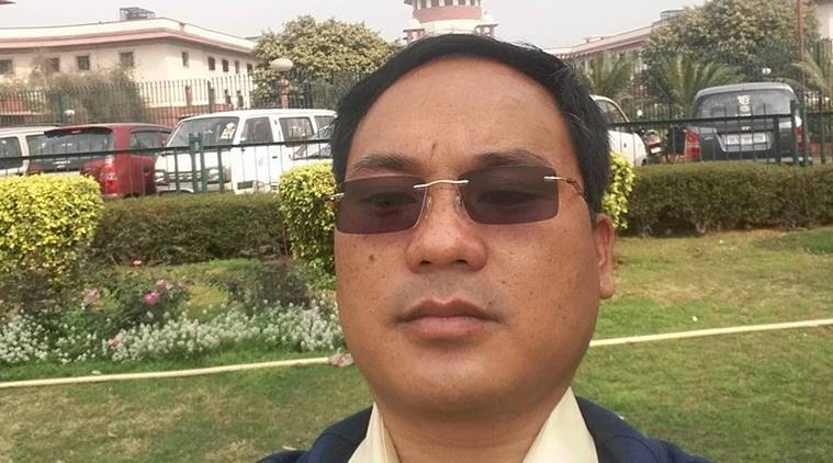 Widow of slain Arunachal MLA consensus candidate in by-poll