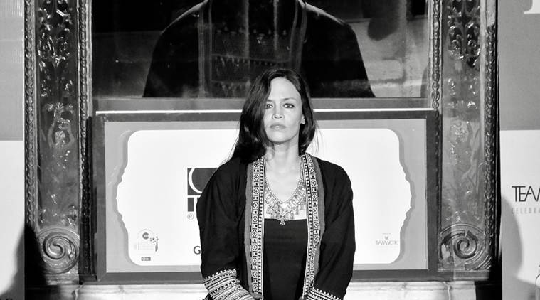 tishani doshi, small days and nights, aruradha roy, all the lives we never lived, mothers in literature, indian express, indian express news
