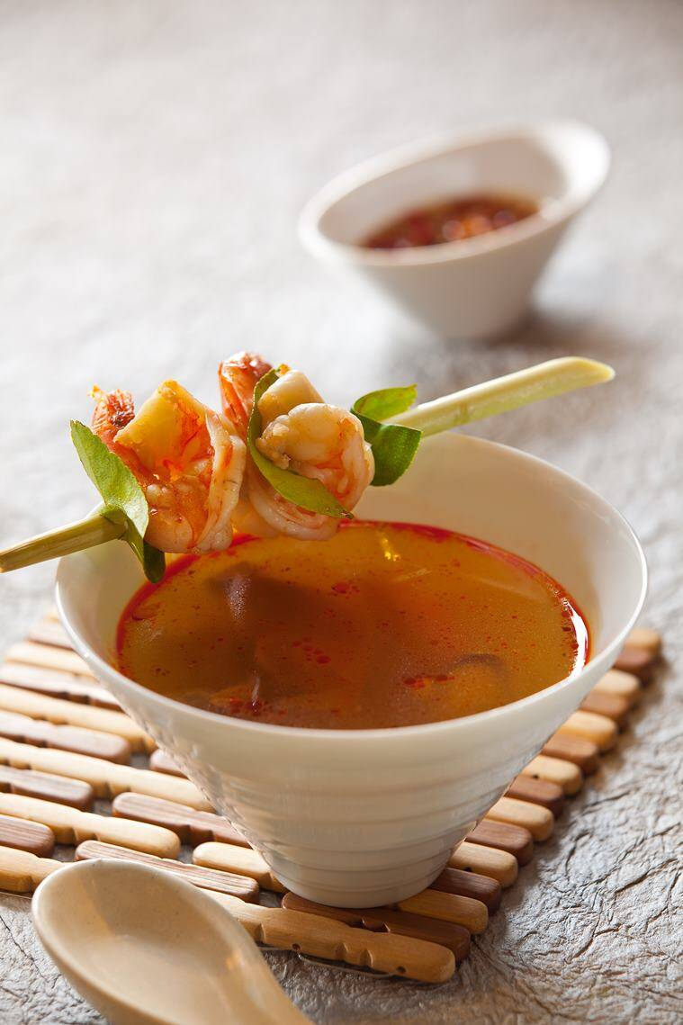 Thai recipe, food recipe, delicious food, indian express, indian express news