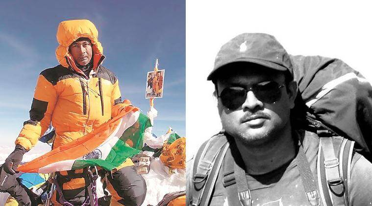 Two climbers from Kolkata feared dead on Mt Kanchenjunga