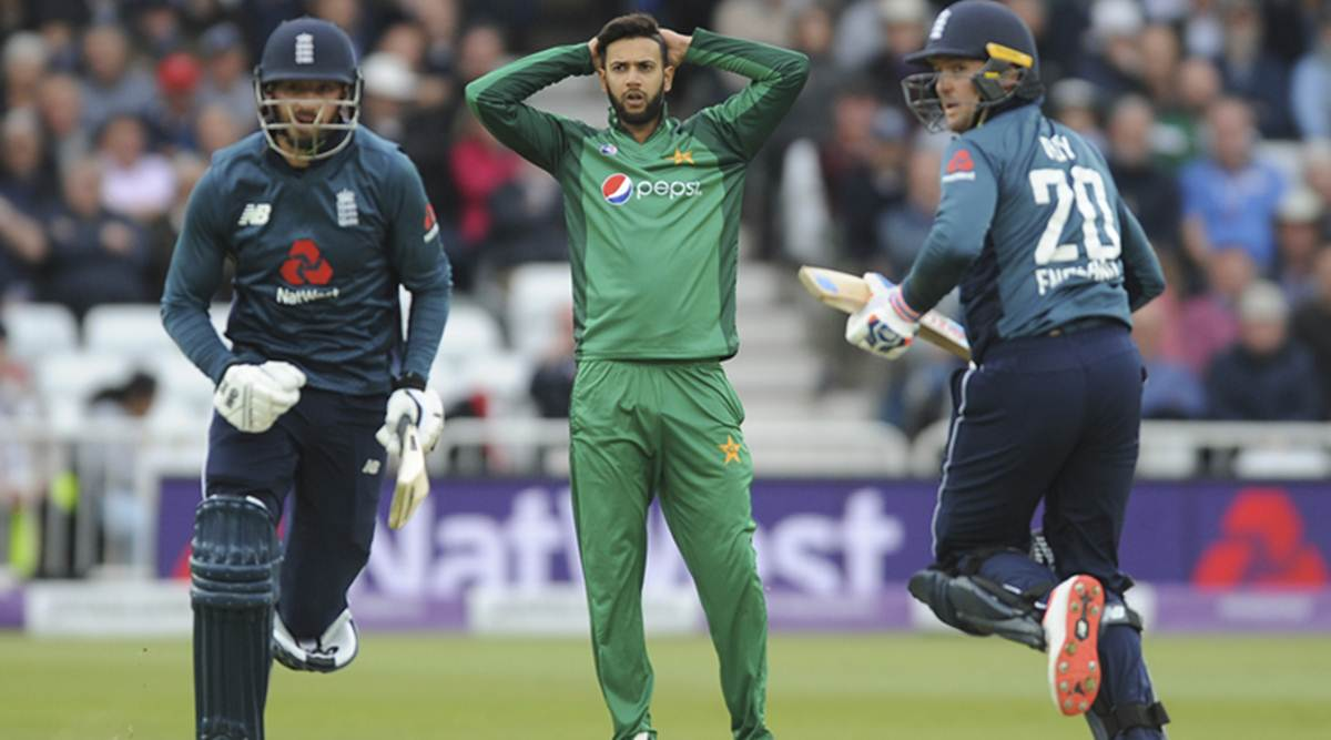 ENG vs PAK 4th ODI highlights: England win by three wickets   Sports News,The Indian Express