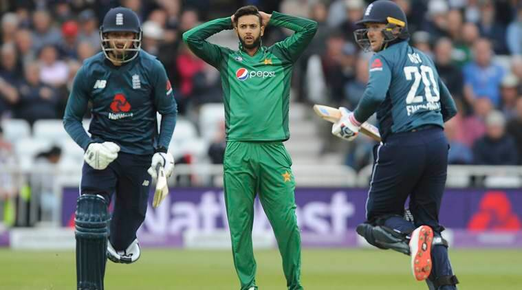 PAK vs ENG 5th ODI Live Score, Pakistan vs England Live Cricket Score Online: Pakistan look for consolation win