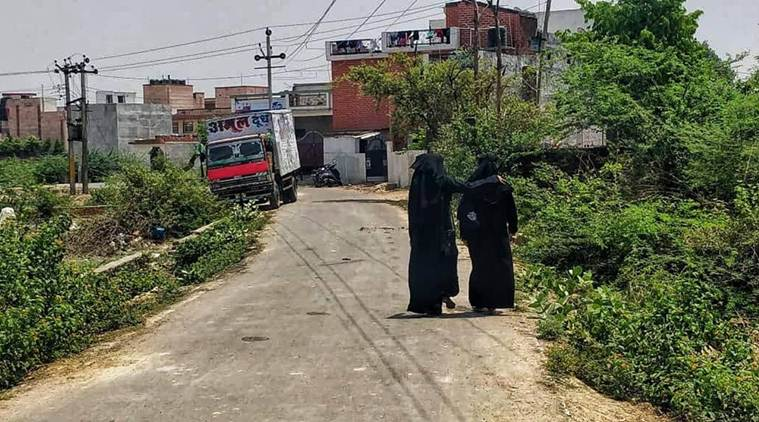 Lucknow's Muslim women tip toe around triple talaq, but issue might have given BJP a toehold