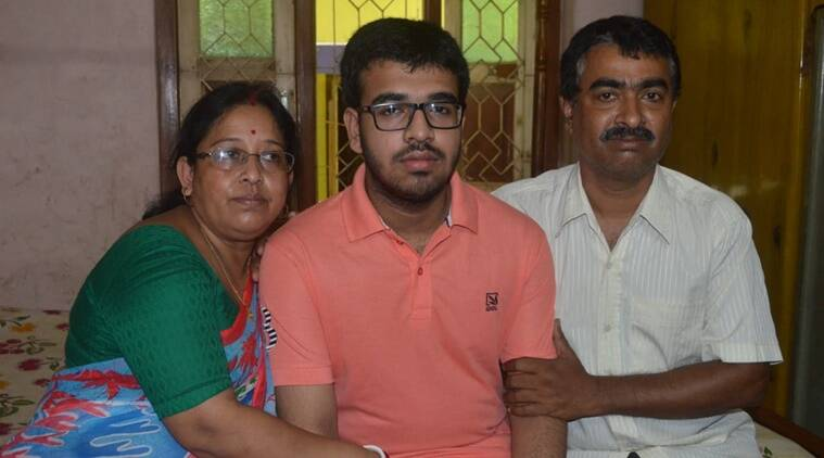 Tripura TBSE 12th Science topper Nilanjan Deb aspires to become Computer  Science engineer | Education News,The Indian Express