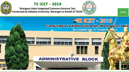TS ICET, TS ICET results, TS ICETS result declared, MBA entrance exam, Entrance exam results, Entrance exam result announced, MCA entrance exam, MBA colleges, MCA colleges, TS ICET answer key, India news, Indian Express