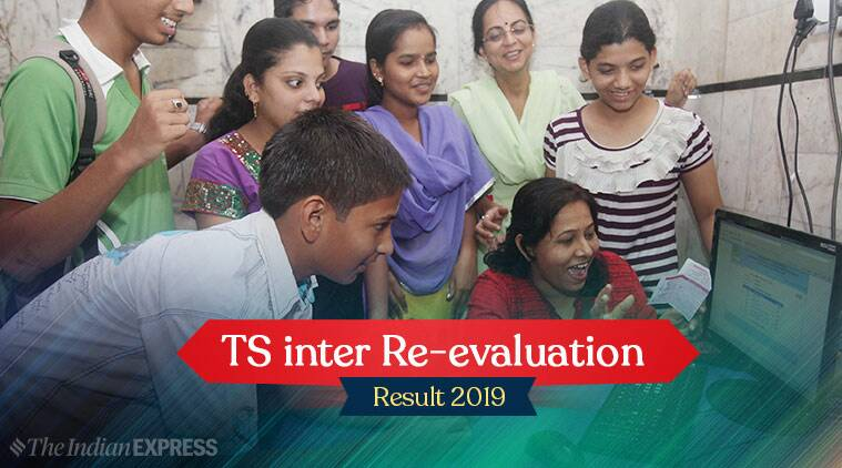 Manabadi TS Telangana Intermediate Revaluation Results 2019
