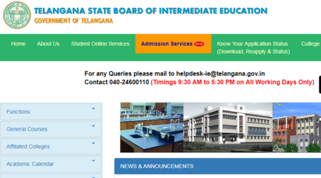 telangana inter results, telangana intermediate results 2019, bie.telangana.gov.in, manabadi, ts inter result, telangana inter result date, manabadi ts inter result 2019, TS reevaluation result, ts inter result goof up, www.bse.telangana.gov.in, manabadi.com, TS inter result, TS inter result 2019, ts inter revaluation result, schools9.com, telangana board 12th reevaluation result, ts ssc result, education news, telangana intermediate results 2019, telangana inter results 2019, education news, indian express news