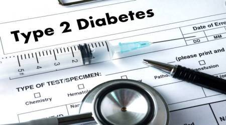 diabetes, type 2 diabetes, indianexpress.com, indianexpress, healthy lifestyle, cardiovascular diseases, study, new study, on tupe 2 diabetes, lower risk of death diabetes, how to eat healthy diabetes,