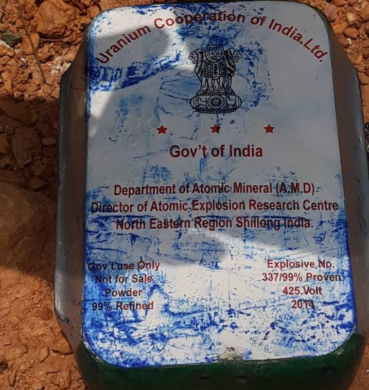 Manipur: High alert on Indo-Myanmar border town after recovery of possible Uranium explosive