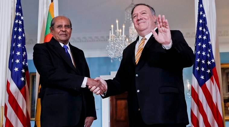 US, Lanka resolved to work together for peace, security in Indo-Pacific: Joint statement