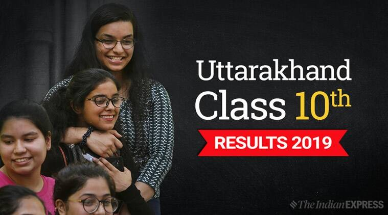Uttarakhand Board UBSE 10th, 12th Result 2019 LIVE Updates: Results to be available at these websites at 11 am
