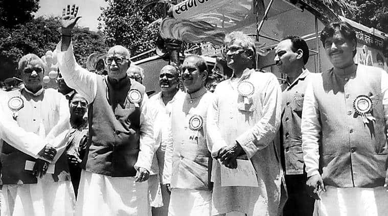 narendra modi swearing-in, narendra modi oath-taking ceremony, narendra modi, pm modi, narendra modi pm swearing-in, Modi cabinet ministers, Union cabinet, lok sabha elections, india general elections, elections results, election news, Indian express