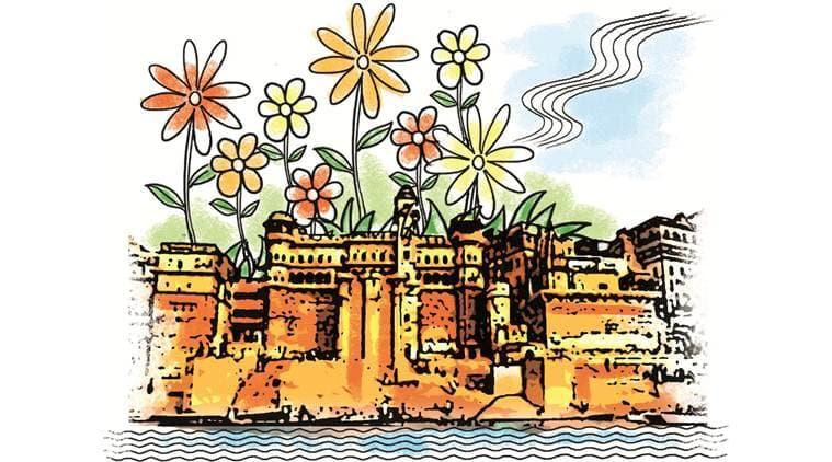 Gained in translation: Ghalib in Banaras