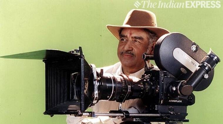 Veteran action director Veeru Devgan dead