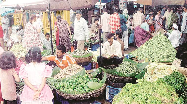 SMART project to bring residue-free vegetables to Pune markets