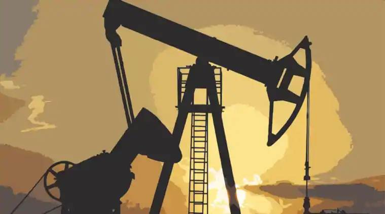 Oil, Oil market, Oil price today, Oil price international, international oil price, US oil today, US Oil price today, US Oil, Middle East, Iran, Tanker attack, US-Iran, Middle tensions, Gulf of Oman, Oil Supplies, World news, United States, Donald Trump, Indian express news, Latest news