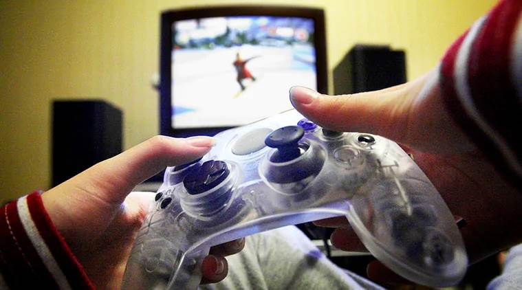 video games, exercise, video games exercise, video games and exercise, health, fitness, indian express, indian express news