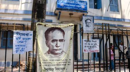 128 years after death, Vidyasagar becomes election issue in West Bengal