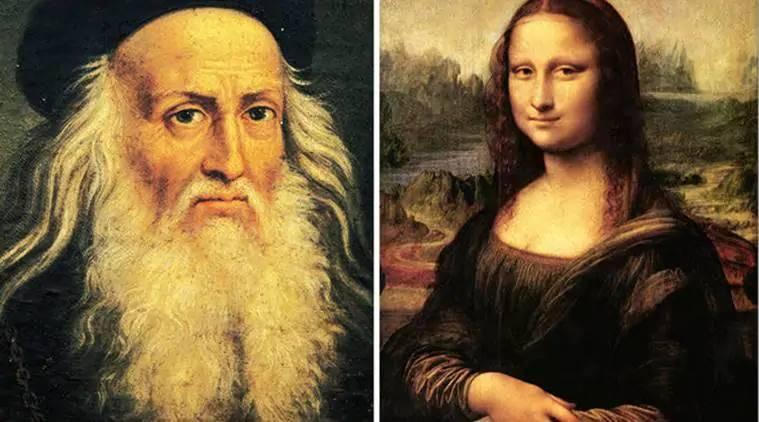 Leonardo da Vinci couldn't complete the Mona Lisa as he suffered from 'claw hand': Study