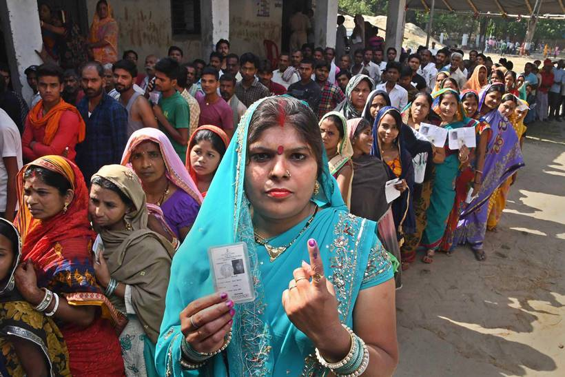 lok sabha election, lok sabha election 2019, lok sabha election photos, election 2019, election 2019, election 2019 news, election live, live news, How to Vote#India, lok sabha election voting percentage, lok sabha election polling, lok sabha election phase 5, lok sabha election phase 5 voting, today live news, india news, how to check name in voter list, election today news, general election 2019, lok sabha election voting percentage, lok sabha election voting, election voting live