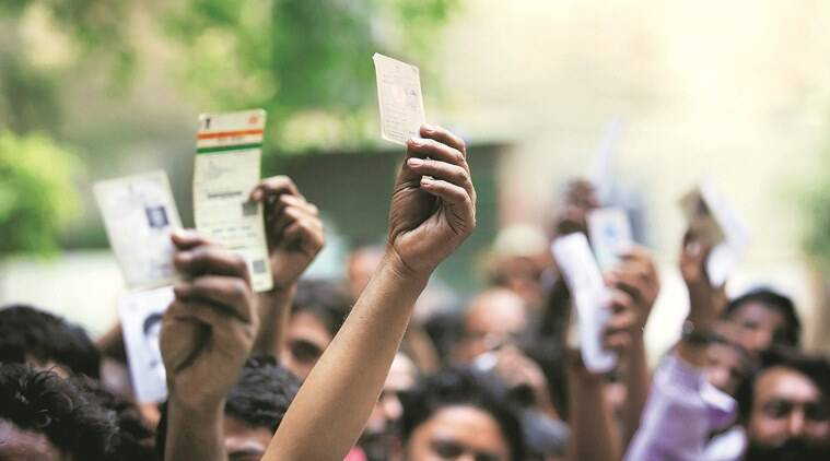 Himachal Pradesh witnesses nearly 66.5 per cent turnout