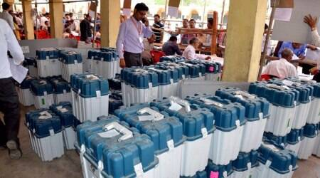 Lok sabha election results delayed, Results 2019 delayed, Results delayed Lok sabha, EVM Counting will delay, Lok sabha elections results Indian Express, Indian express decision 2019,