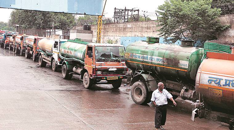 Maharashtra: Demand for water tankers highest in state in five years