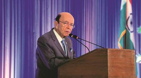 US Commerce Secretary, Wilbur Ross, Winds Indo-Pacific Trade Mission, Commerce industry, Suresh Prabhu, US Commerce Wilbur Ross, india US trade, india US trade issues, Indian express