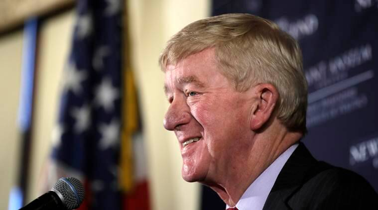 GOP's Bill Weld says he's most pro-choice candidate in 2020 race